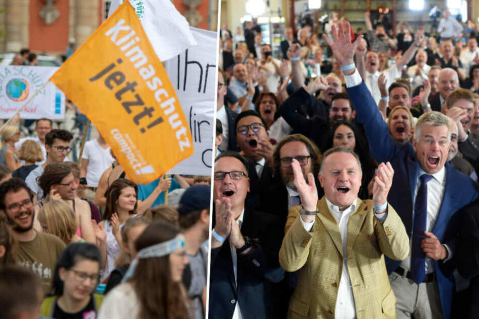 """""""Fridays for Future""""-Aktivisten wollen Dialog mit AfD-Wähler"""