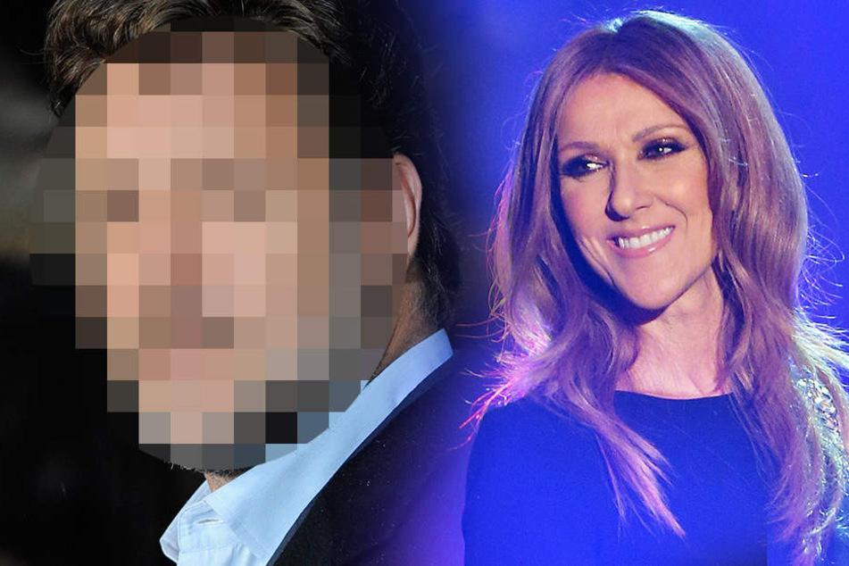 Céline Dion hat einen Neuen und er ist kein Unbekannter!