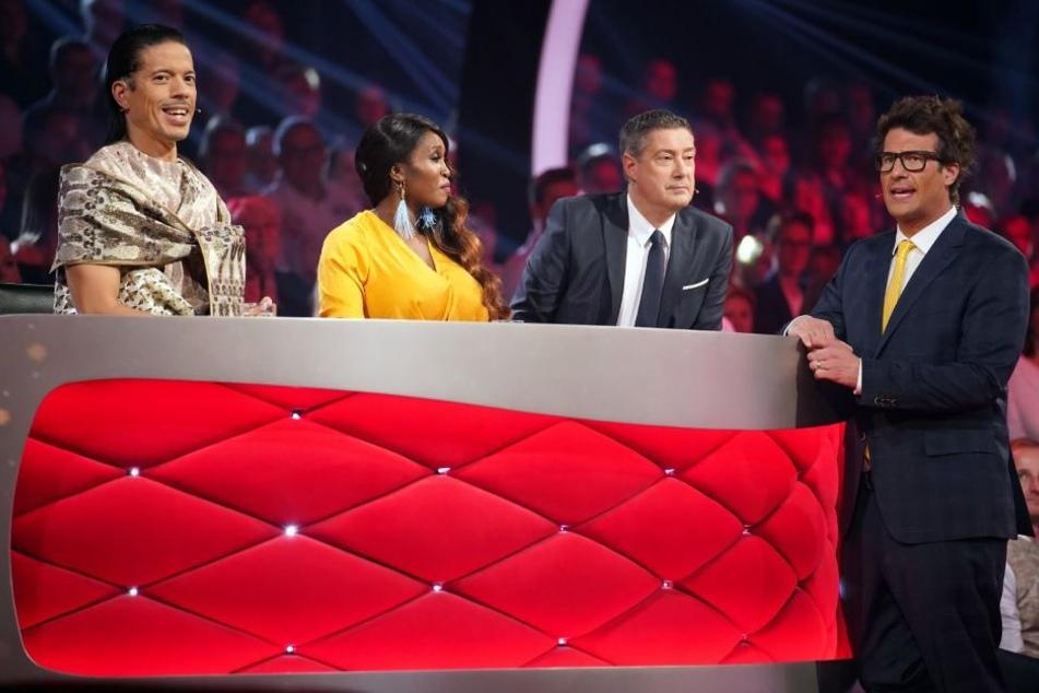"""Grenzwertig"": Heftige Kritik an Let's-Dance-Juror Llambi"