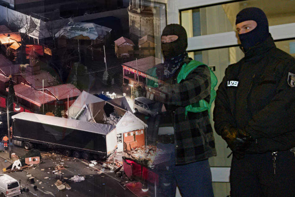 Anti-Terror-Fahnder waren schon lange vor dem Terroranschlag mehrfach überlastet. (Symbolbild)