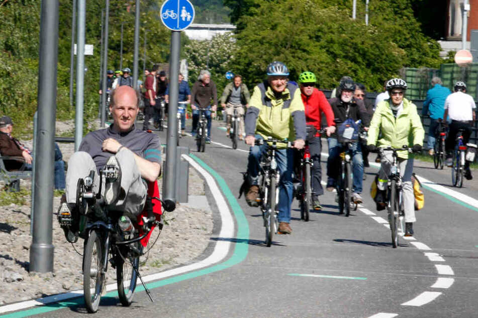 Aufbruch Fahrrad: Volksinitiative zwingt NRW-Regierung zum Handeln