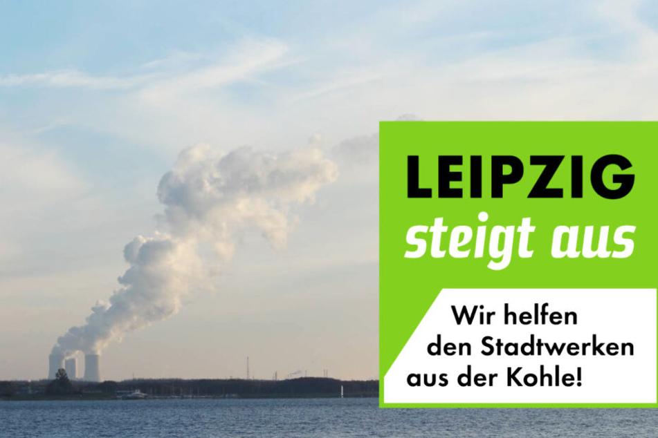 Mit der Kampagne will der Leipziger Regionalverband des BUND die Stadt unterstützen.
