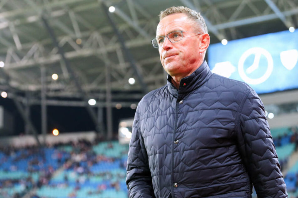 Ab Sommer 2019 ist Ralf Rangnick (60) Nagelsmanns Chef.