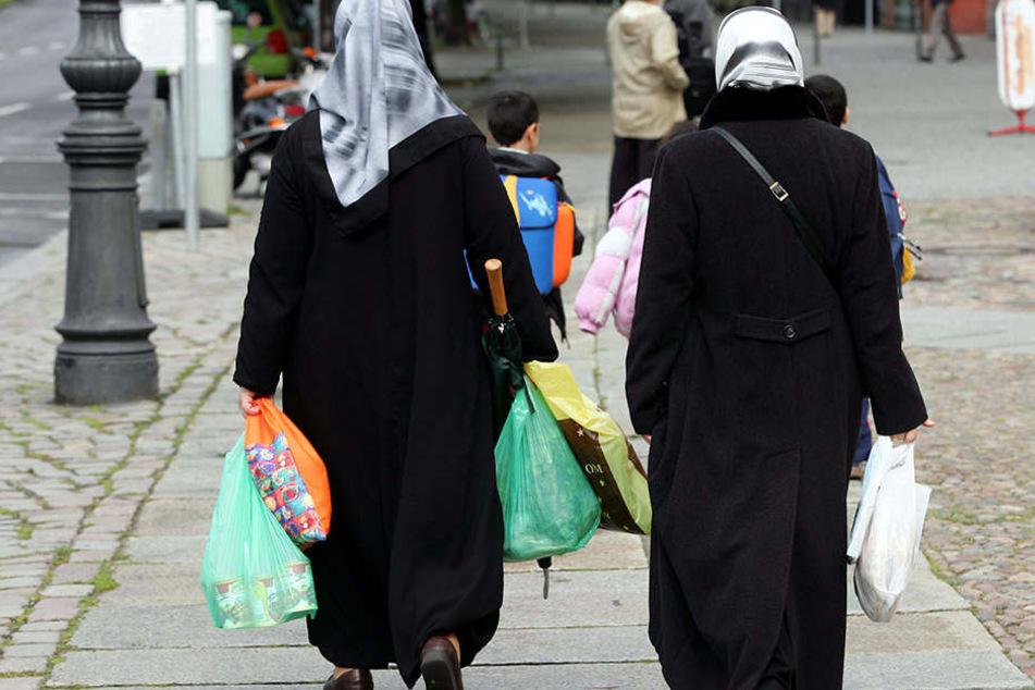 Durch die vielen Zuwanderer der letzten Jahre steigt auch die Zahl der Menschen mit Migrationshintergrund in Deutschland.
