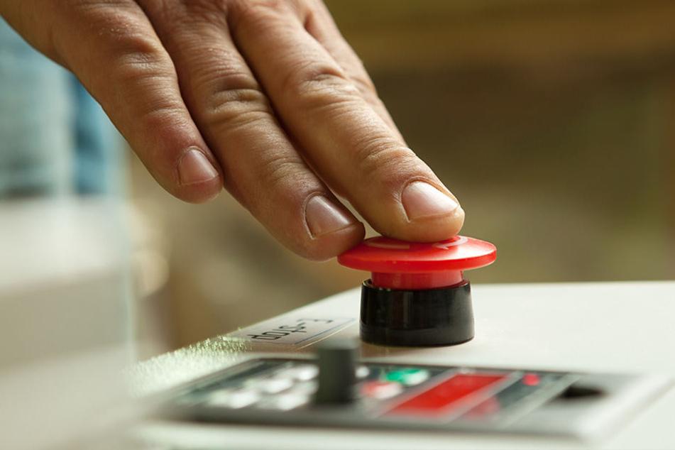 Steuer-, Kassen- und Sozialamt haben bereits einen Alarmknopf. Weiterer Bedarf wird derzeit ermittelt.