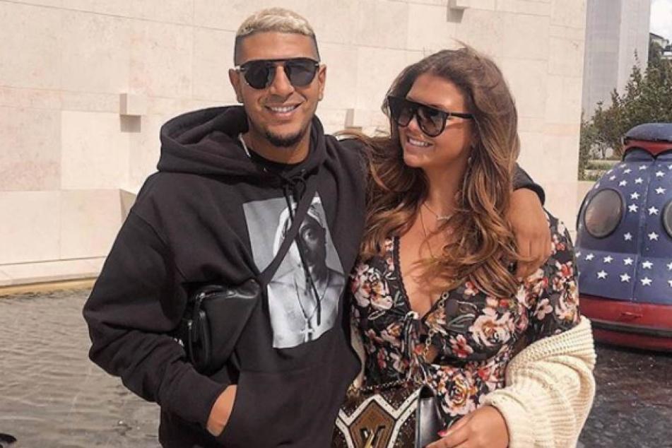 Läuten bei Novalanalove (27) und ihrem Freund DJ Yeezy (26) schon bald die Hochzeitsglocken?