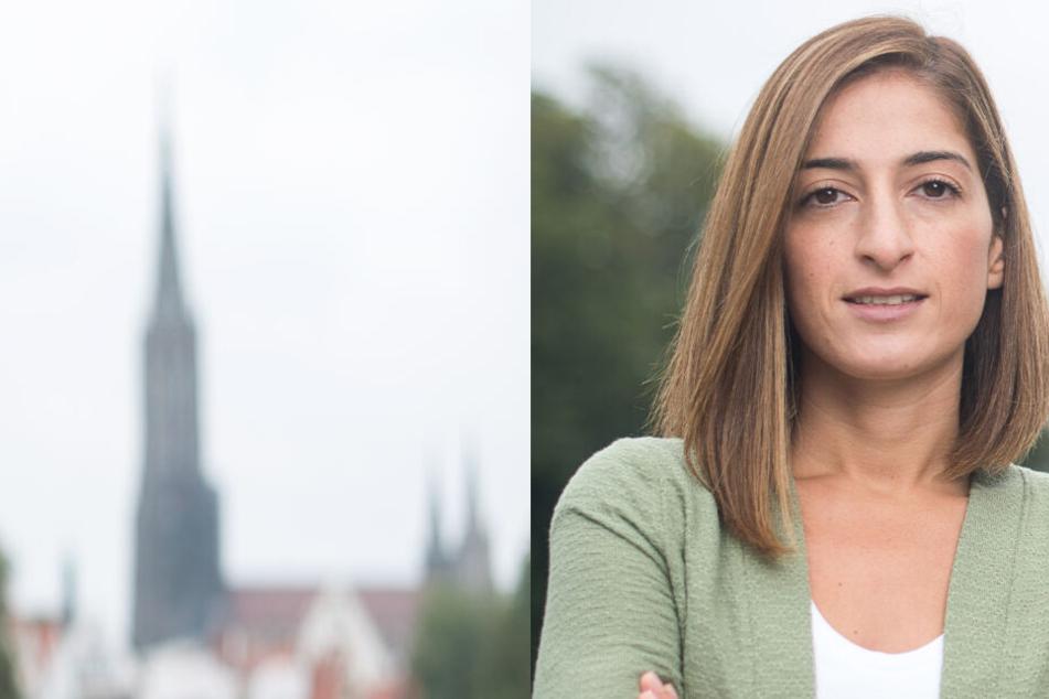 Mesale Tolu, Journalistin und Übersetzerin.