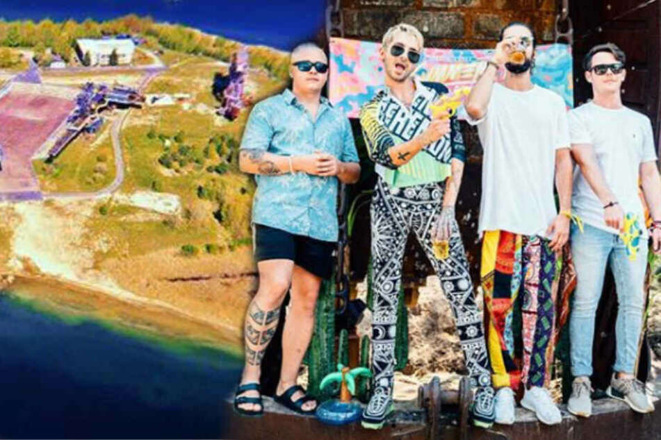 Sie tun es wieder! Tokio Hotel wollen Fans hier ganz nah sein