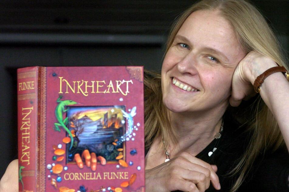 """Cornelia Funke veröffentlicht vorzeitig neue """"Tintenwelt""""-Kapitel"""