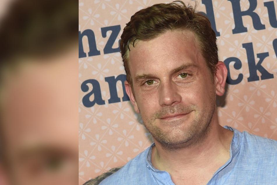 Der Schauspieler Sebastian Bezzel (50) ist durch die Eberhofer-Krimis berühmt geworden.
