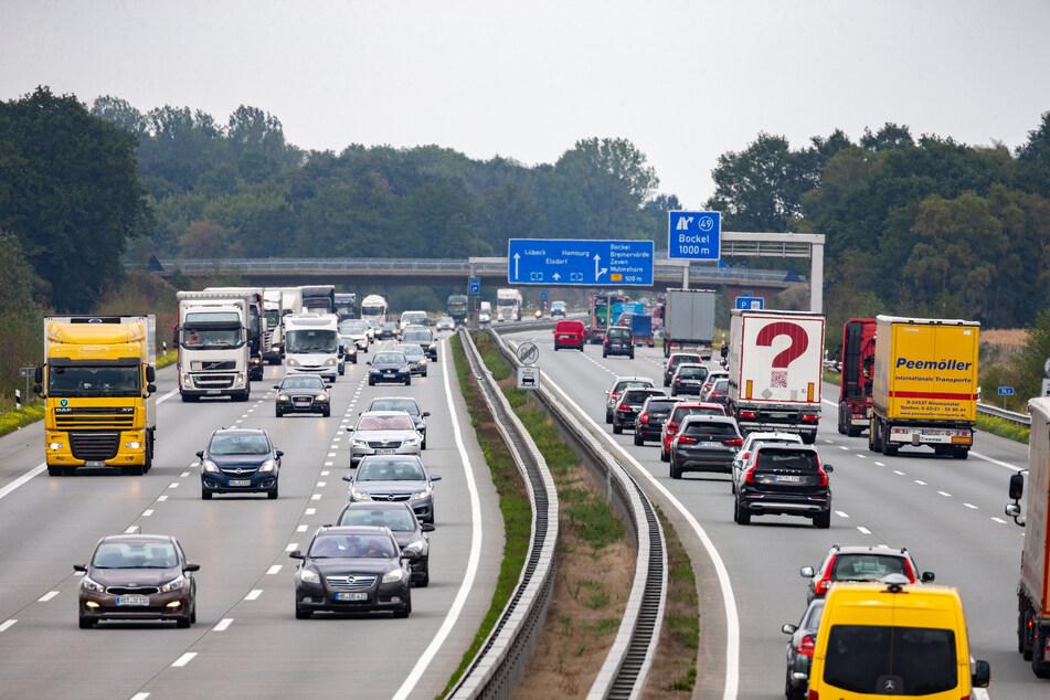 Warnung für Ostsee-Touristen! A1 wird komplett gesperrt