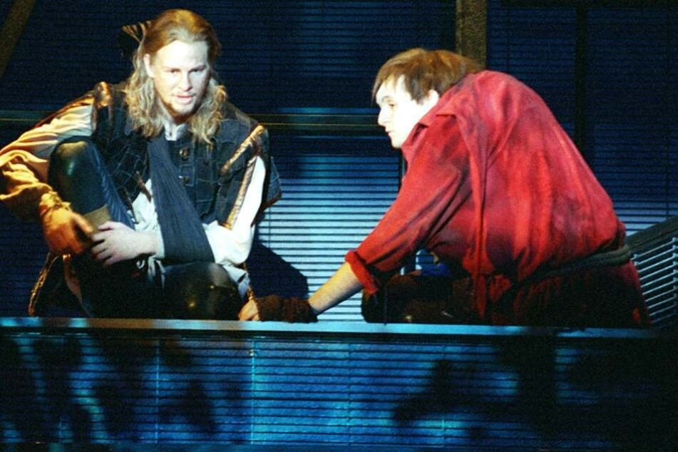 """Von 1999 bis 2002 wurde """"Der Glöckner von Notre Dame"""" bereits in Berlin aufgeführt."""