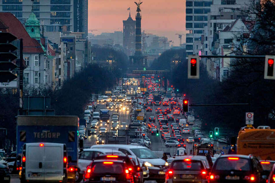 Kommt es zum Fahrverbot für Dieselfahrzeuge?