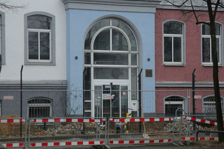 In Sachsen werden 2074 von 9399 Plätzen genutzt.