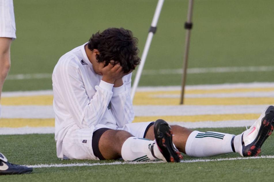 Das Fußballteam der Harvard-Universität wurde für den Rest der Saison gesperrt.