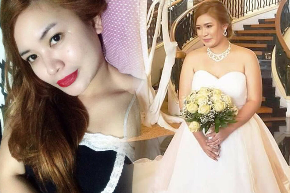 Einen Tag vor der Hochzeit erlebte sie den Albtraum jeder Braut