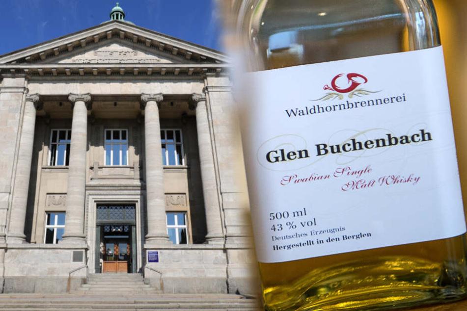 Kann Hamburg den Whisky-Streit zwischen Schotten und Schwaben beenden?