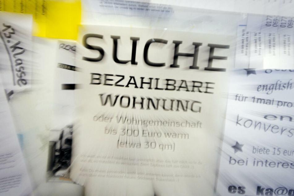 Wohnen in Hessen wird immer teurer, doch es gibt einen Lichtblick
