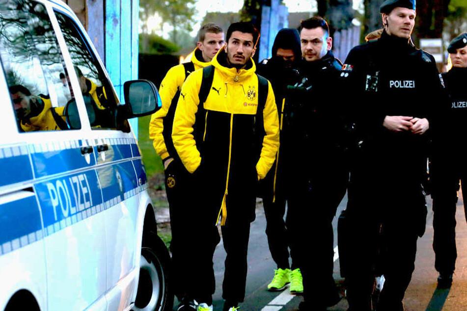 Terror In Dortmund
