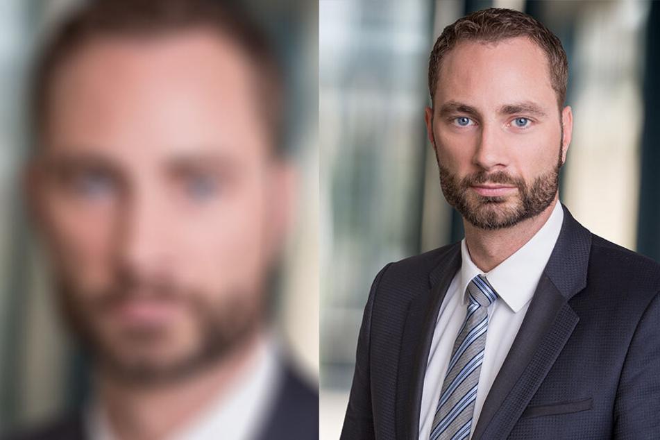 Patrick Schreiber (39, CDU) ist nun auf Platz 2 gesetzt.