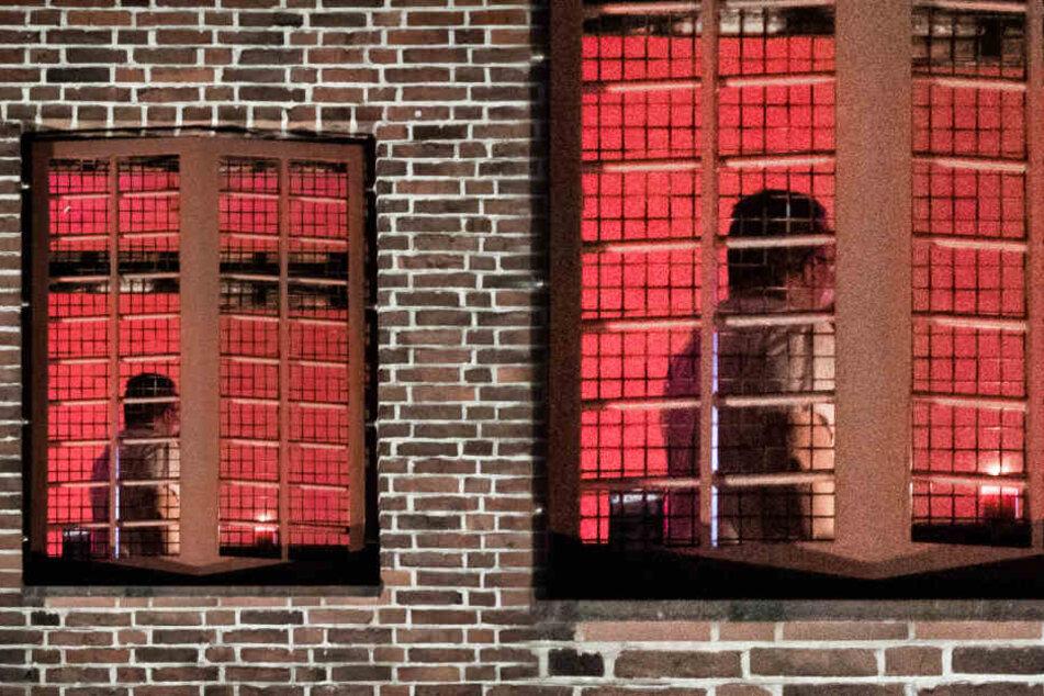 Hinter Gittern: So feiern Gefangene Weihnachten im Gefängnis