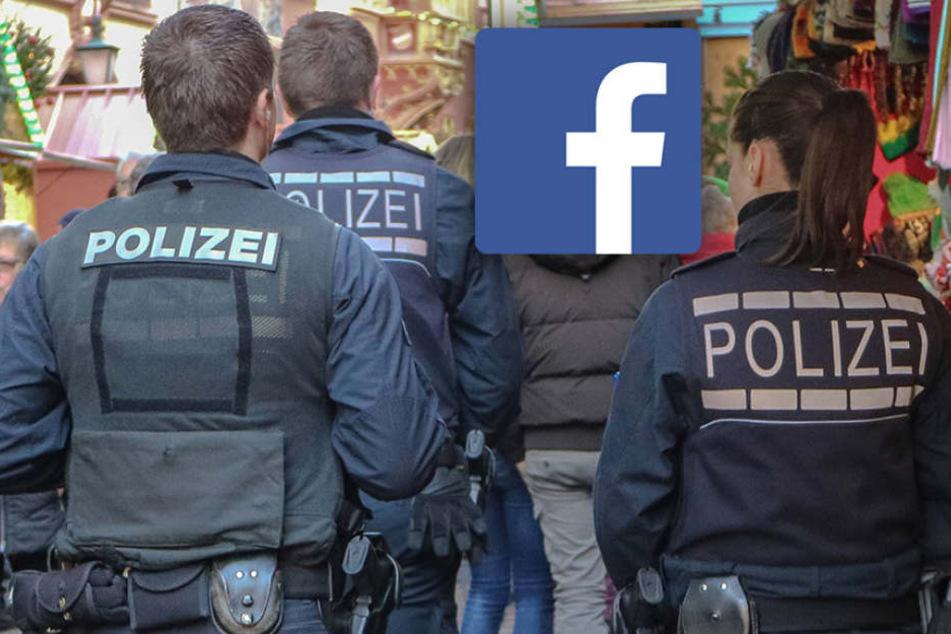 Nach massiven Drohungen auf Facebook steht ein 44-jähriger Türke in Schüttorf unter Polizeischutz (Archivbild).