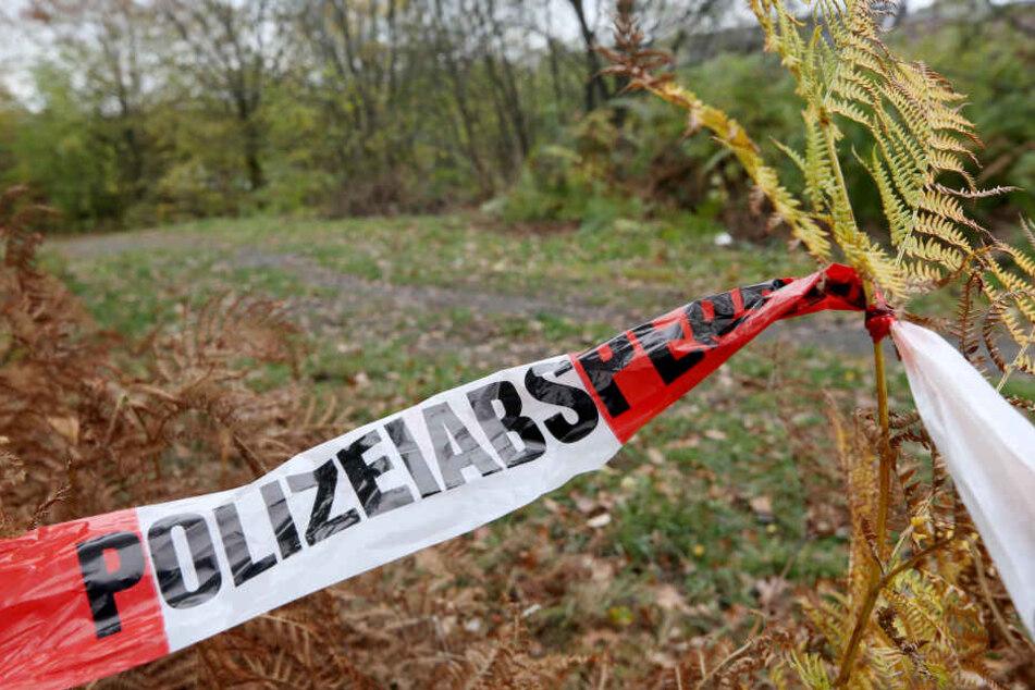 Die Leiche wurde in der Feldmark im Bereich Gremersdorf-Ostholstein aufgefunden (Symbolbild).