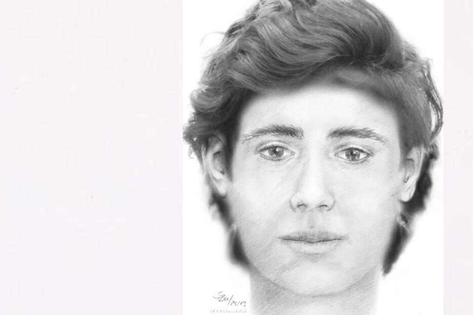 Gesicht rekonstruiert! Das ist der Tote aus der Dippser Heide
