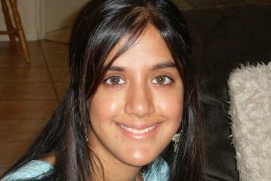 Fatima Y. wurde nur 32 Jahre alt.