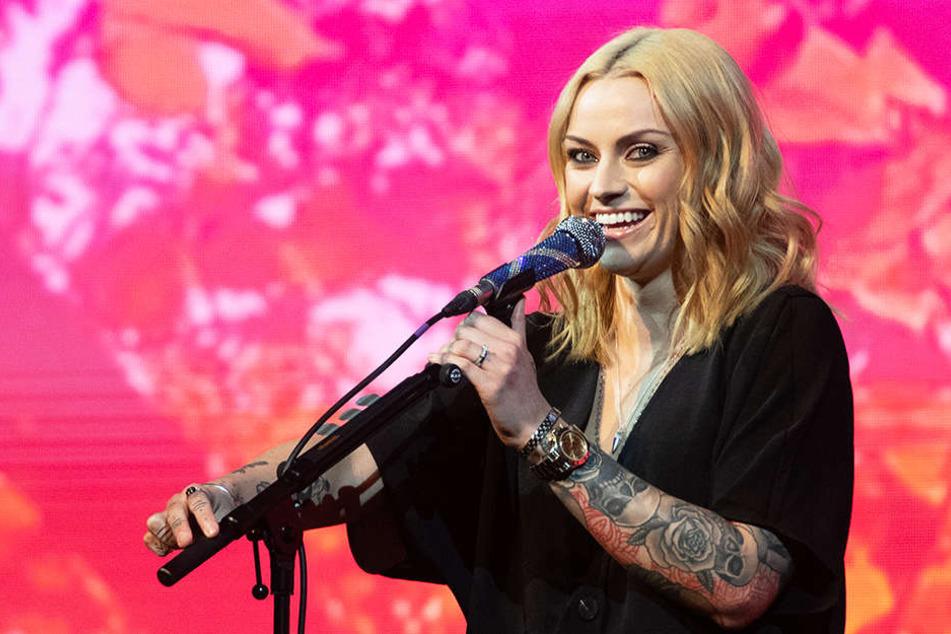 Filmnächte-Hammer: Amy MacDonald singt auf dem