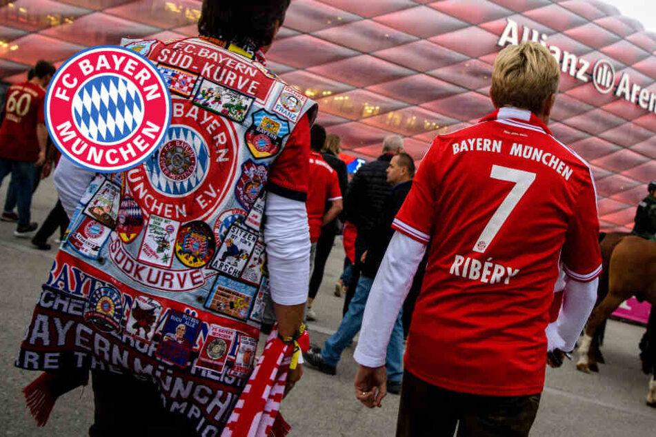Wegen Ticketzweitmarkt: Darf Bayern Fans aus Allianz Arena aussperren?