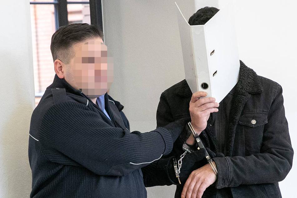 Neun Frauen überfallen und bedrängt: Ist er der fiese Neustadt-Grapscher?