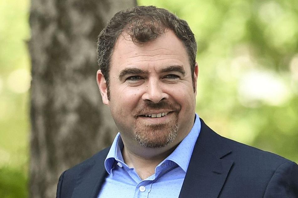 Florian Hahn (44, CSU).
