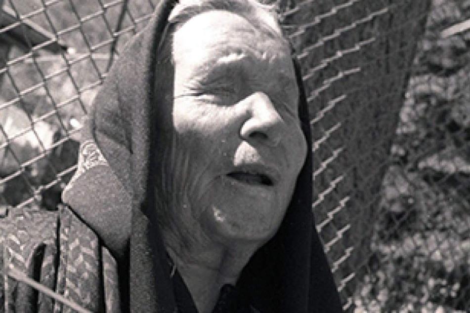 Baba Wanga starb vor mehr als 20 Jahren. 68 Prozent ihrer Prognosen sollen eingetroffen sein.