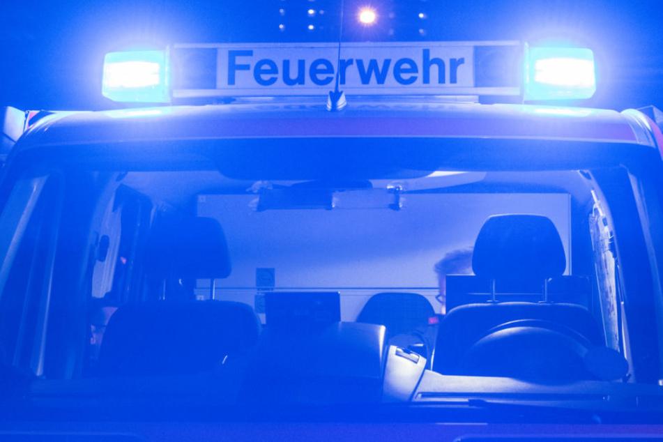 Viel zu schnell und ordentlich Promille im Blut - der Feuerwehrmann wurde angezeigt. (Symbolbild)
