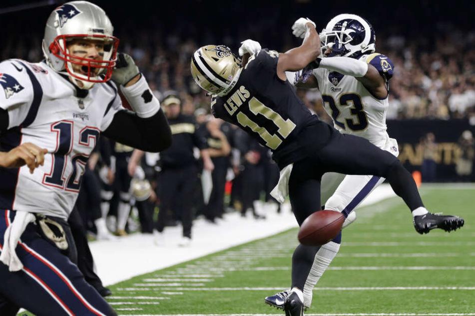 Super Bowl 2019 im TV und Stream: Alle Infos zum Mega-Sportereignis