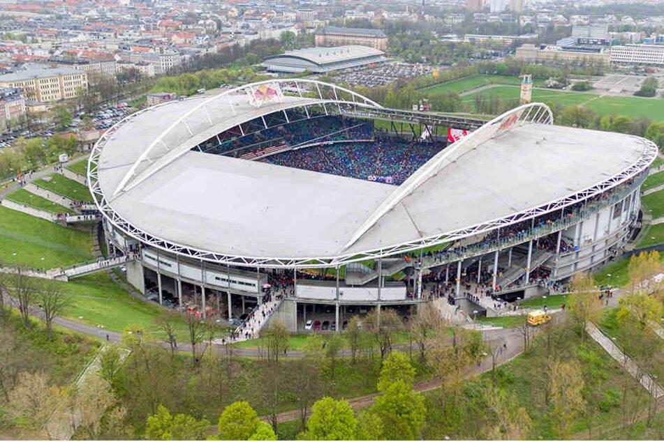 Leipzig will Teil der deutschen EM-Bewerbung werden. Doch es gibt Kritik an der Sport-Infrastruktur für Amateur-Fußballer.