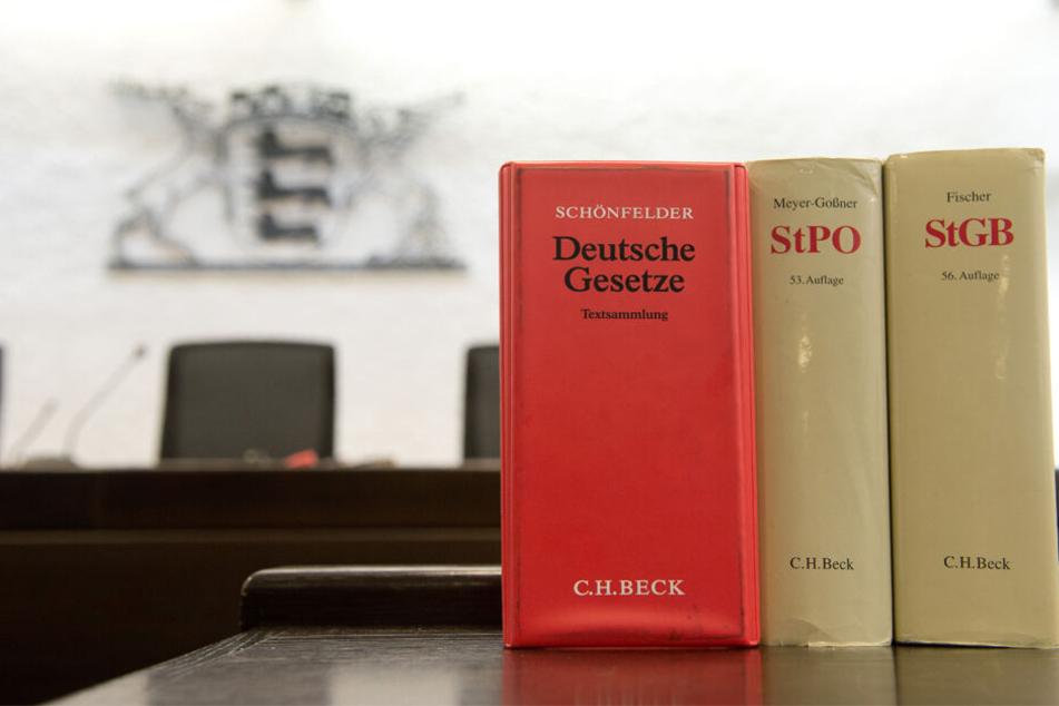 Nach der Tat war W. geflohen. Nun muss er sich vor dem Landgericht Stuttgart verantworten. (Archivbild)