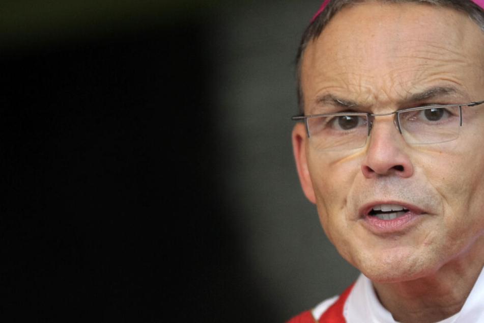 """Nach """"Protzbau""""-Skandal: Das wird aus Ex-Bischof Tebartz-van Elsts Luxus-Wohnsitz"""