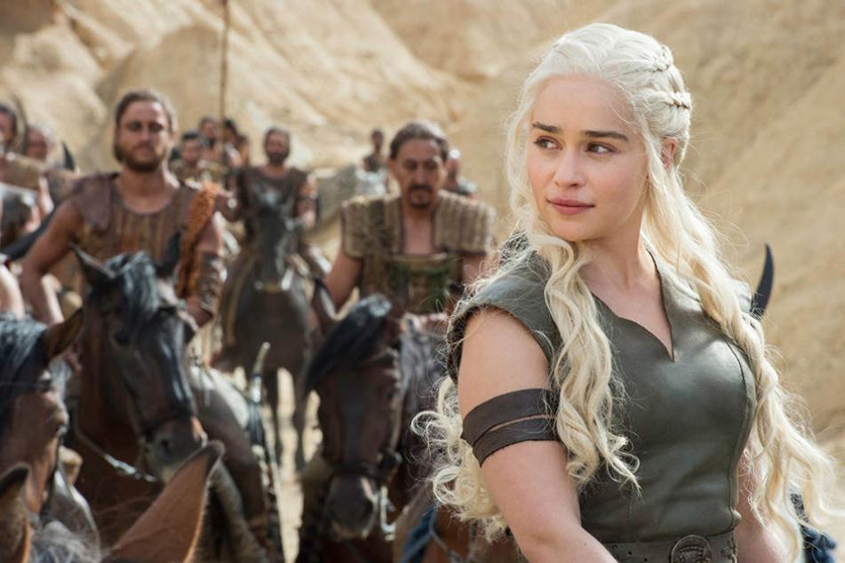 """Am Montag startete auch in Deutschland die siebente Staffel """"Game of Thrones""""."""