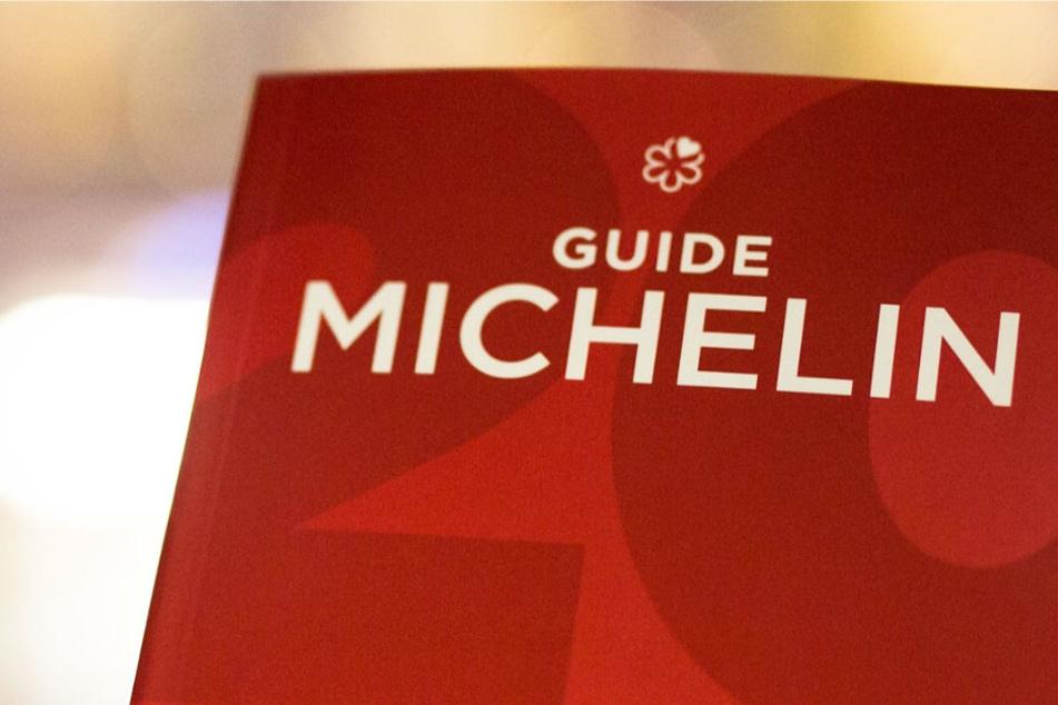 """Der """"Guide Michelin"""" ist die Bibel für alle Feinschmecker (Archivbild)."""