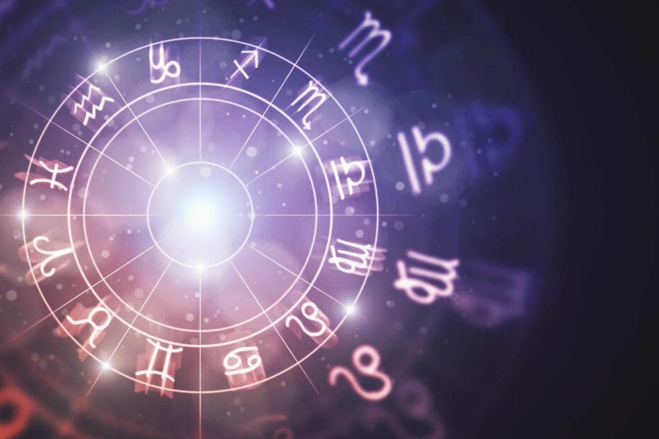 Waage Heute Horoskop