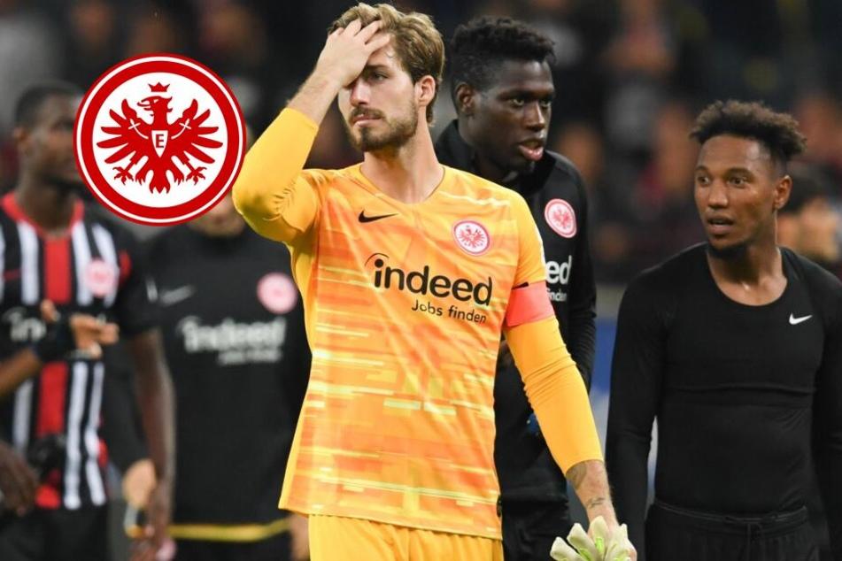 Vor Bundesliga-Auftakt gegen Hoffenheim: Wird dieser Umstand der Eintracht zum Verhängnis?