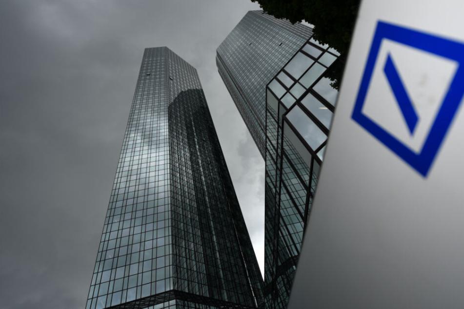 Deutsche Bank verkauft Aktienhandel an französische Großbank