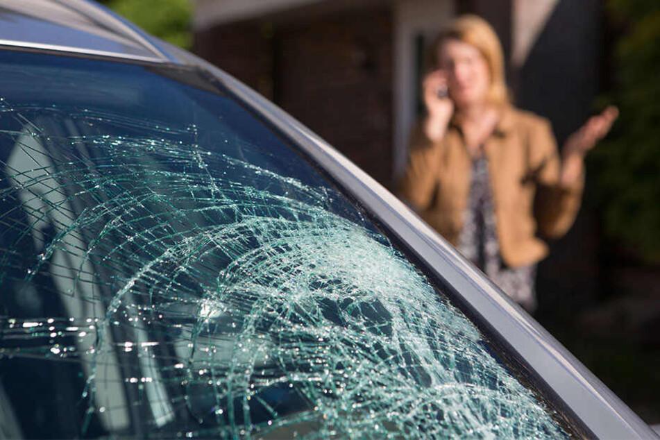 Auch auf tausende Kunden der Autoglaserei könnte eine Strafe zukommen. (Symbolbild)