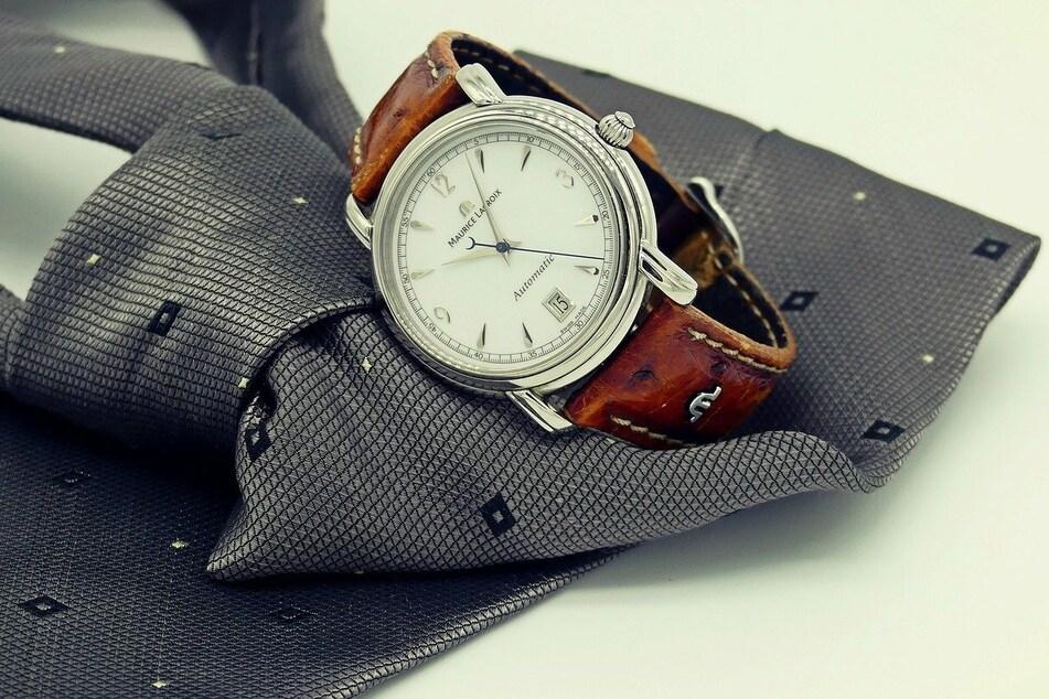 Welche Kriterien sind wichtig bei einer Armbanduhr?