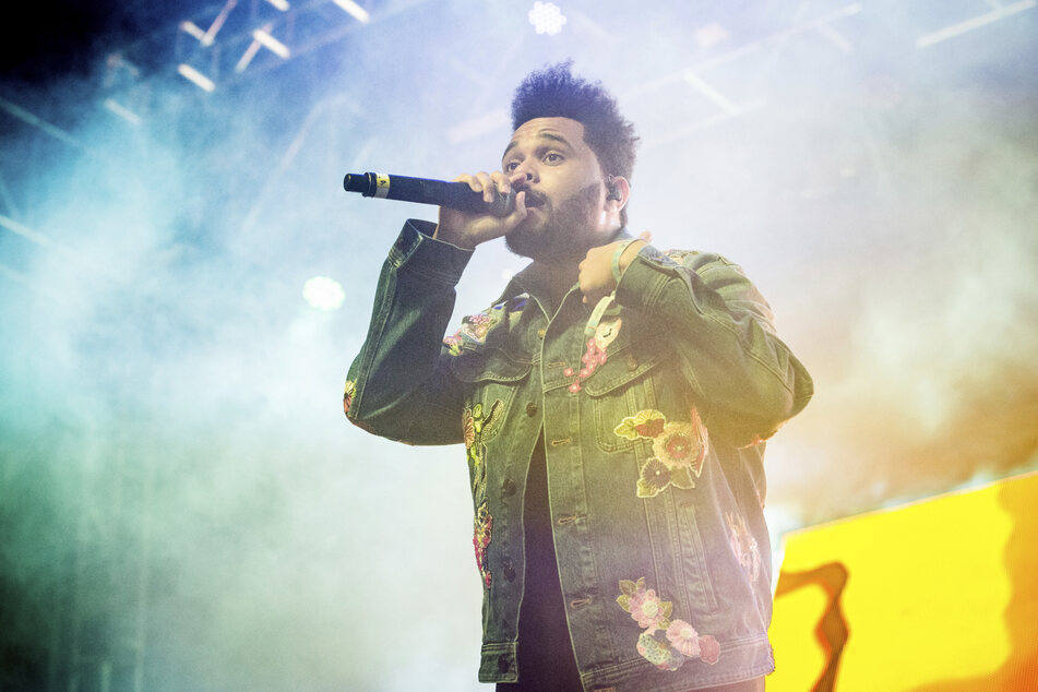 """The Weeknd landete mit """"Blinding Lights"""" den erfolgreichsten Song des Jahres."""