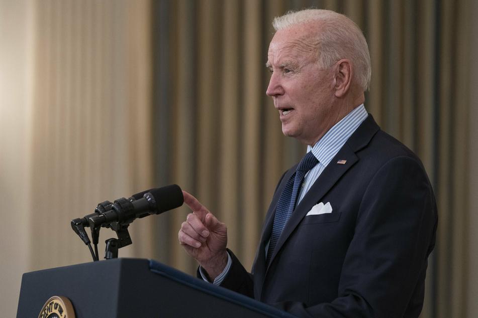 Biden gives gut-wrenching speech on 100-year anniversary of Tulsa Race Massacre