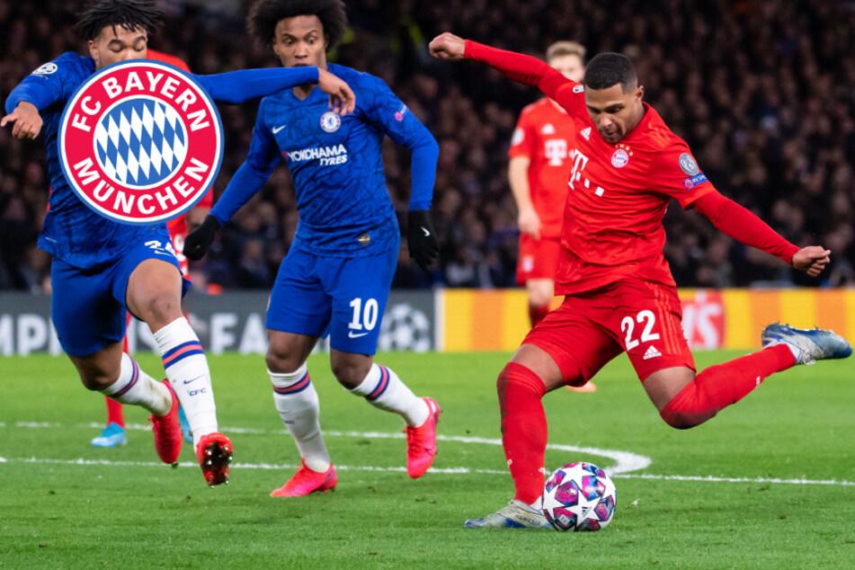 FC Bayern bestreitet Achtelfinal-Rückspiel gegen Chelsea in München