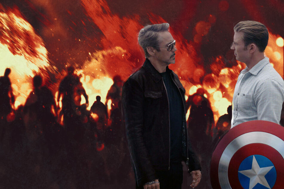 Marvel's newest What If...? sends the Avengers into a zombie apocalypse